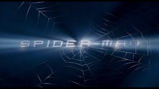 Spider-Man Live-Action TV-Show Intro (1994 TAS/Raimi trilogy)