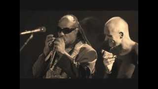 Stevie Wonder - Fragile (live Sting cover)