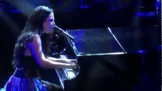Evanescence - My Heart Is Broken - Olympia Hall, Paris 2011