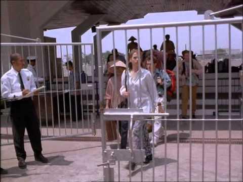 Düşman Hattında - Behind Enemy Lines (1997)dvdrip Türkçe dublaj