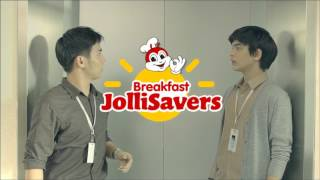 New Breakfast Jollisavers