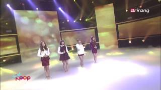 Simply K-Pop EP152-SunnyHill - Child in Time 써니힐 - 교복을 벗고