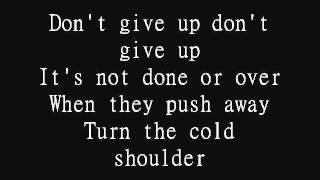 Mona - Teenager lyrics
