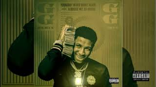 NBA Youngboy - GG ft  A Boogie Wit Da Hoodie Remix