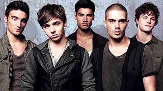 The Wanted - Glad You Came (Orbital Remix)