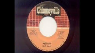 King Floyd   Groove Me