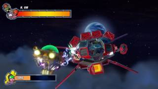 Crash Bandicoot N. Sane Trilogy - Crash 3 - Dr. N. Gin