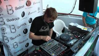 John Digweed @ The Sunset Cruise / Miami 2011
