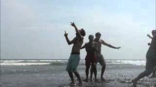 Cangrejo Dance.wmv