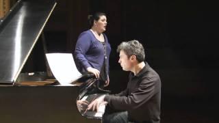 """Prokofieff: Alexander Nevsky """"Field of the Dead"""" Op. 78"""