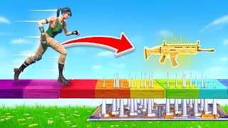 7 WAYS TO PRANK YOUR WIFE IN FORTNITE!