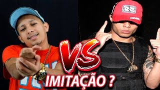 TRETA! MC LAN FOI PLAGIADO POR MC JERRY?