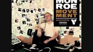 Monroe - Woher feat. D-Flame, Dennis Haberlach, Jeyz und Illo
