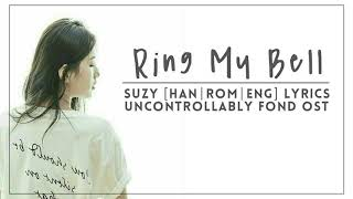 (Suzy) – Ring My Bell [Han|Rom|Eng] Lyrics Uncontrollably Fond OST Part 1