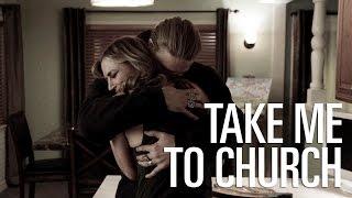 Jax & Wendy | Take Me to Church