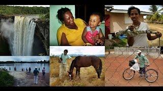 11. ΓΟΥΙΑΝΑ - GUYANA