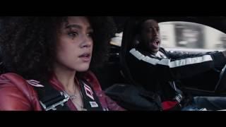 Rápidos y furiosos 8 - Trailer 2 Oficial en Español Latino [HD]