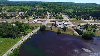 2614 M 75 S, Boyne Falls, Michigan