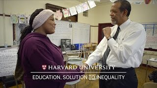 Education gap: The root of inequality