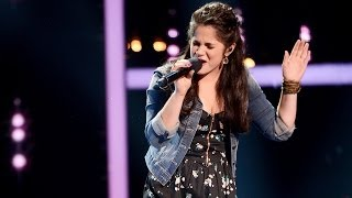 "Khaya Cohen ""Don't Give Up On Me"" - Live Week 3 (Sing-Off) - The X Factor USA 2013"