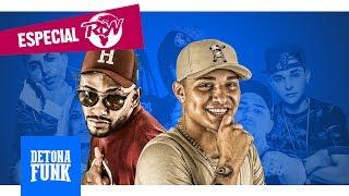 MC Gui e MC Tiaguinho - Quando Grave Tocou Mexeu (RF DJ RW e Lil Beat RW) Lançamento 2017