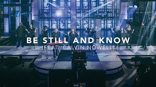 David & Nicole Binion - Be Still And Know Feat. Calvin Nowell (Official Live Video) width=