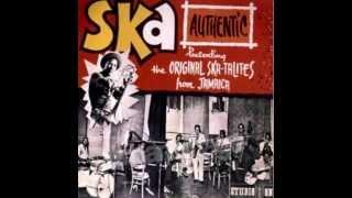 The Skatalites - Lucky Seven