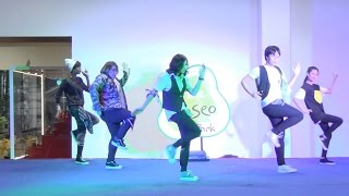 160306 Low Batt cover B1A4 - BABY GOOD NIGHT @The Paseo K-POPS Cover Dance 2016 (Audition)