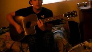 brandon singing ordinary girl