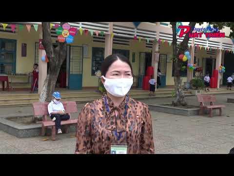 Đà Nẵng chính thức cho học sinh đi học trở lại