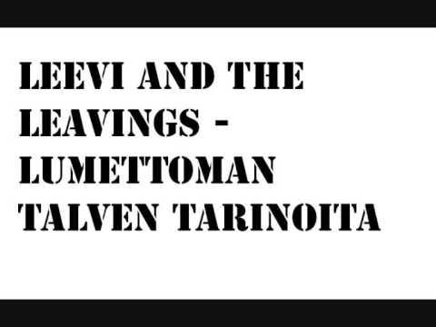 leevi-and-the-leavings-lumettoman-talven-tarinoita-julius-omenapora