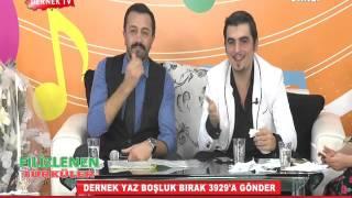 Cemal Kaya  -  Yar bayram etsin  / Filiz Ağar'ın programında SRT dernekTv