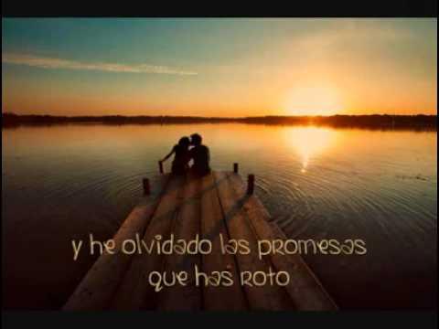 I Miss You Espanol de Sweetbox Letra y Video