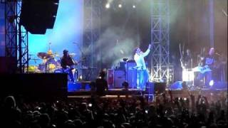 HD - System Of A Down - Chop Suey! (live) @ Nova Rock 2011