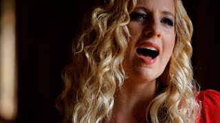 Mariette Davina - You Are Holy (Official Music Video HD)