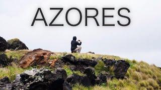 Azores - São Jorge Island