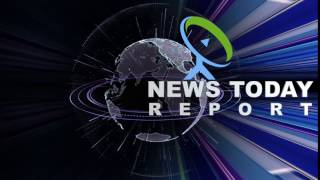 News Today Report - Intro