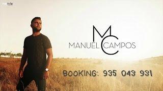 Manuel Campos - Spot Manuel Campos