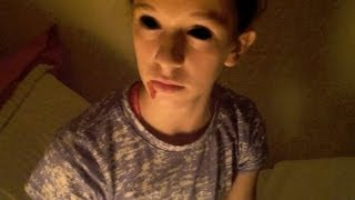Girl Possessed By Ghost?! -  Haunted Anna #20