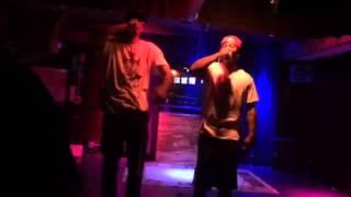Sky Jonez & Stickz * Island Life * rhymeCulture