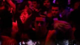 DJ Mike Rock @ Garorock 2011