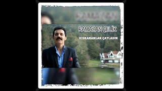 Ramazan Çelik - Kıskananlar Çatlasın 2019 YENİ - (Official Audıo)