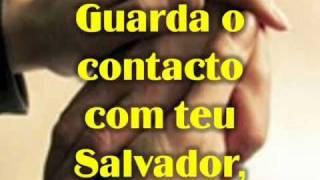 HARPA CRISTÃ-77-GUARDA O CONTACTO