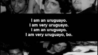 MALENA MORGAN - I am an uruguayo