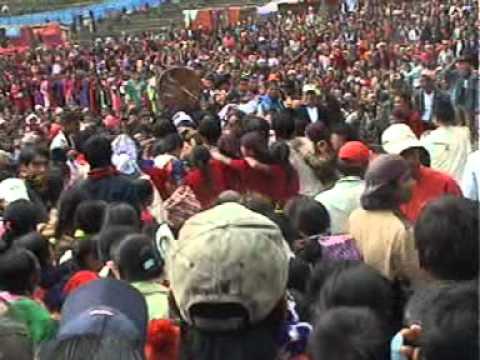 Ghumte Festival