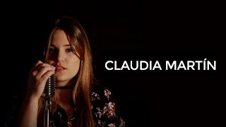 Claudia Martín - Será Mejor (Rozalén Cover)
