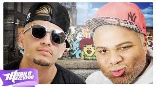 MC WM e Louco de Refri - Novinha Taradinha Olha Cara Dessa Danada (DJ Will O Cria - 2017)