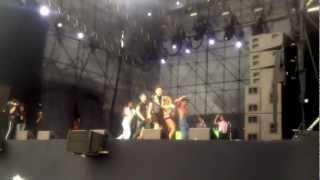 Banda Uó - I'm In Miami Bitch/We Found Love/Gangnam Style