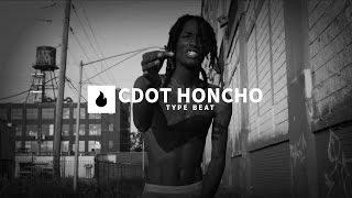 "Cdot Honcho Type Beat - ""Brick House"""