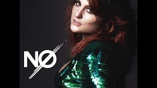 NO (Official Audio) - Meghan Trainor